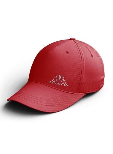 Kappa Şapka Kırmızı